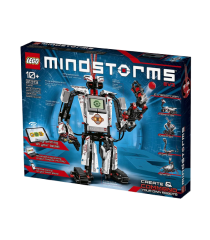 Directum Awards | LEGO Education Mindstorms EV3
